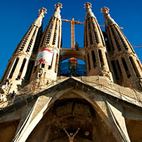 City Break Barcelona